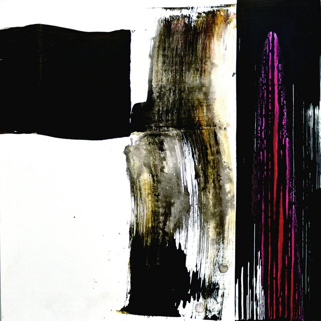 "Bill Porteous, ""Dark Interval,"" 2016"