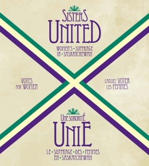 Sisters United Poster