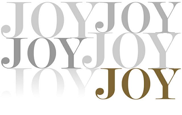 JOY at Canada House