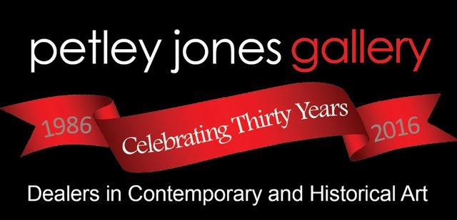 Petley Jones 30 years