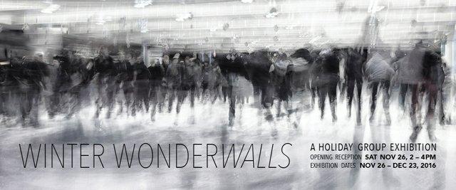Kimoto Winter Wonderwalls