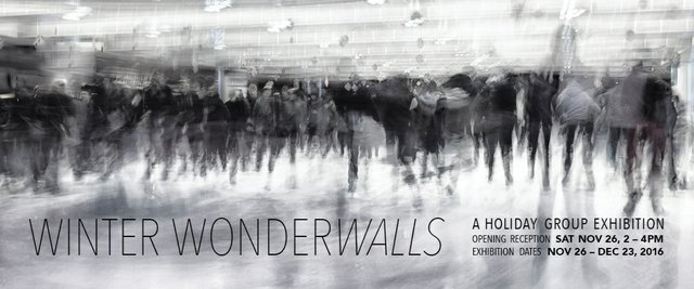 Kimoto Winter Wonderwalls