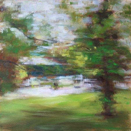 """Eri Ishii, """"Landscape,""""  2016"""