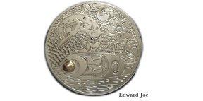 "Edward Joe, ""Silver work,"" nd"
