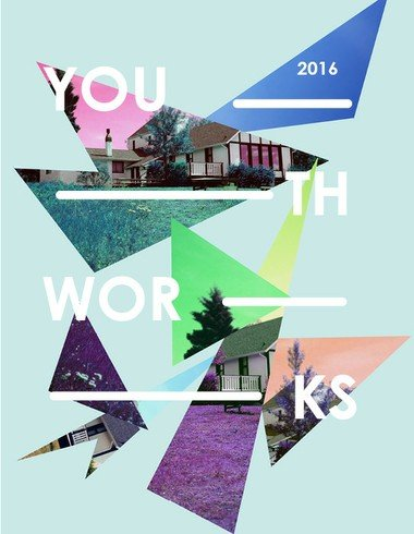 Youth Works 2016 at Leighton