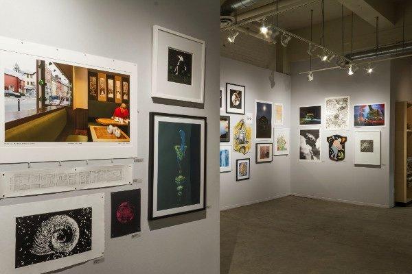 Martha Street Studio's Annual Members Exhibition + Sale
