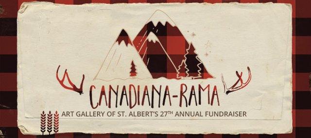 Canadiana-rama St Albert 2017