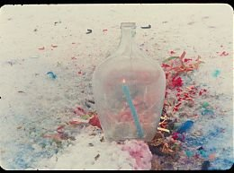 "Julia Feyrer and Tamara Henderson, ""Bottles Under the Influence,"" 2012"