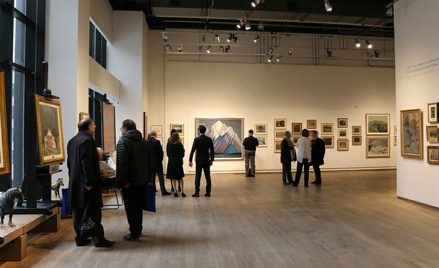 Heffel's Fall 2016 auction preview