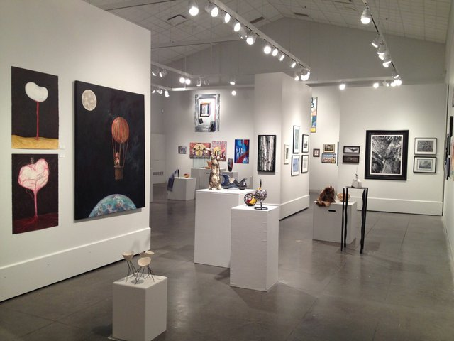 Winter Festival Juried Art Show and Sale