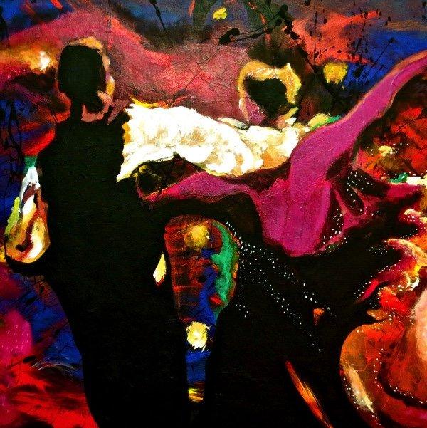 "Vicki Lynn Rae,""Satirical Pop of Colour,"" nd"