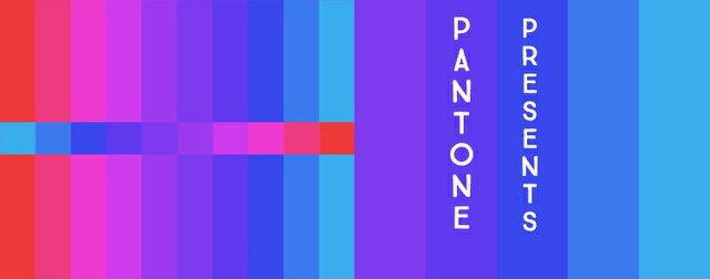 Pantone presents