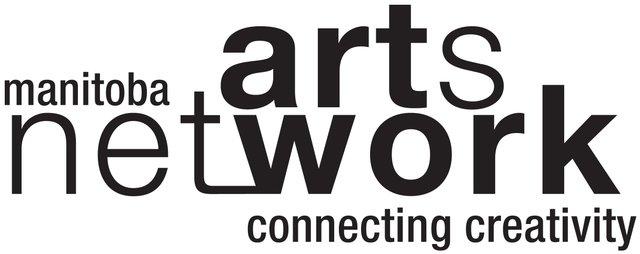 Manitoba Arts Network logo