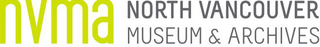 North Vancouver Museum logo