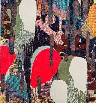 "John Kisskick, ""The Chatham Re-mix,"" 2014/2015"