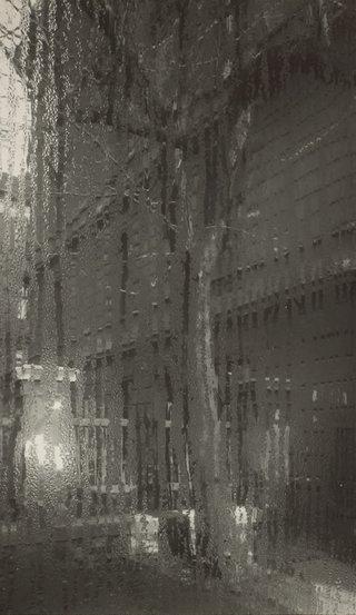 "Josef Sudek, ""Window of My Studio,"" c. 1940–54"
