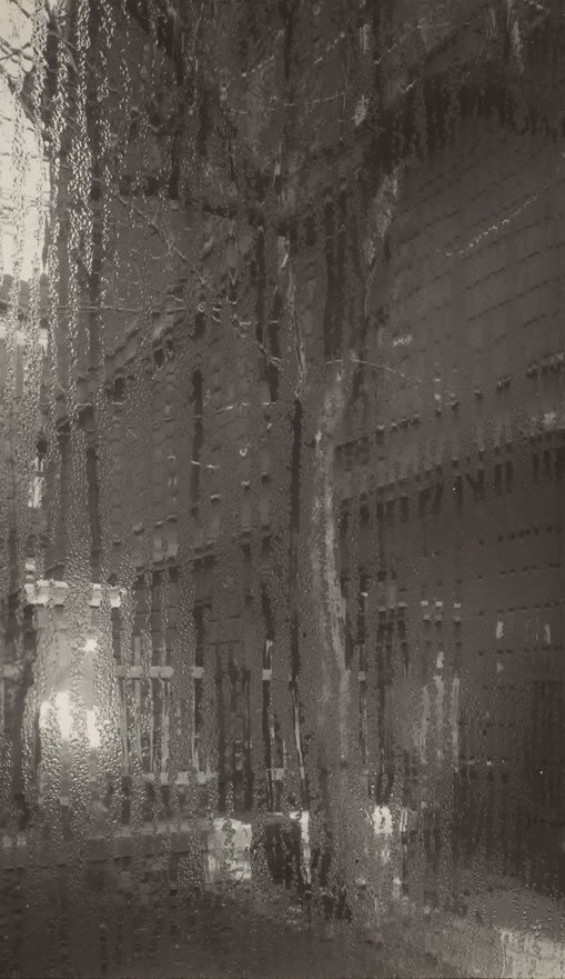 "Josef Sudek, ""Window of My Studio,"" c. 1940–54"