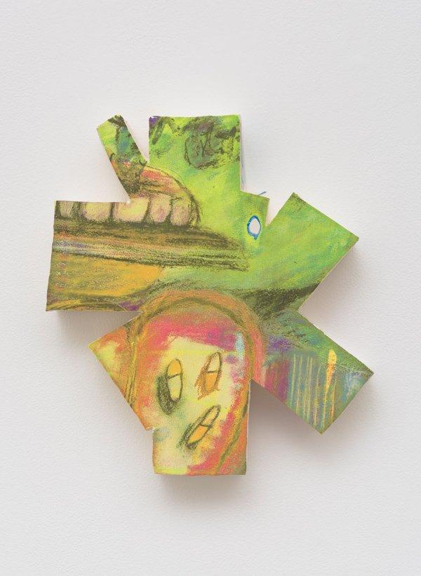 "Rachelle Sawatsky, ""Untitled,"" 2016"