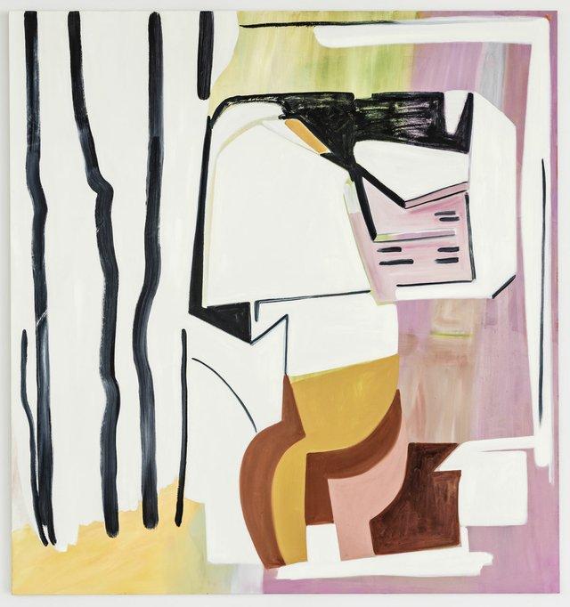"Elizabeth McIntosh, ""Mathematics,"" 2015"