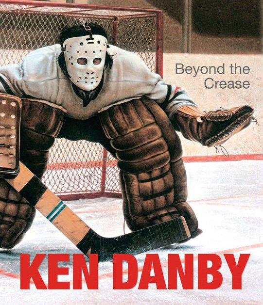 Danby: Beyond the Crease