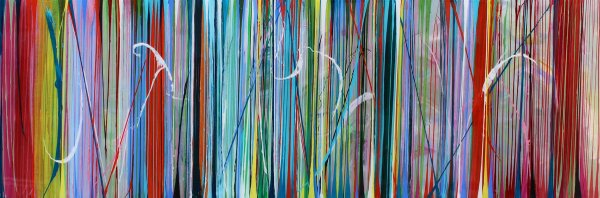 "Pat O'Hara, ""Balance II,"" 2016"