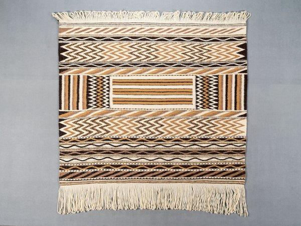 British Columbia: sister blanket