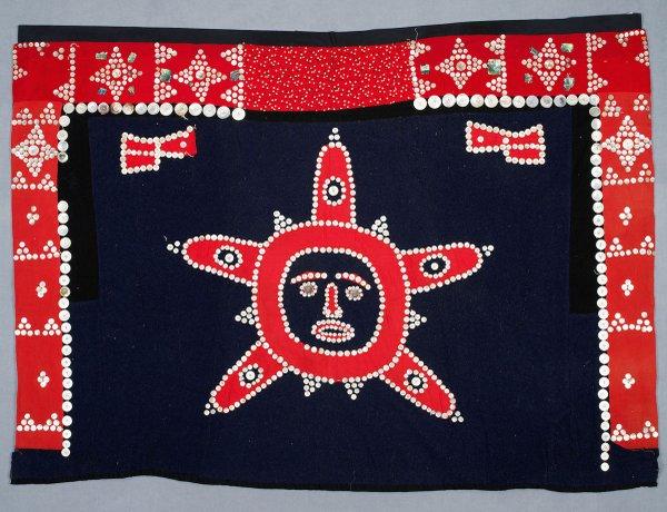 Canada: button blanket