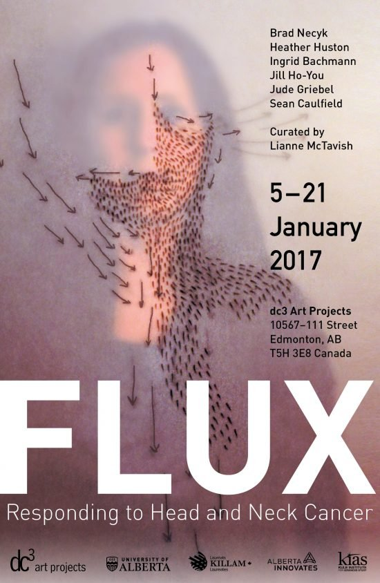 FLUX: Responding to Head and Neck Cancer