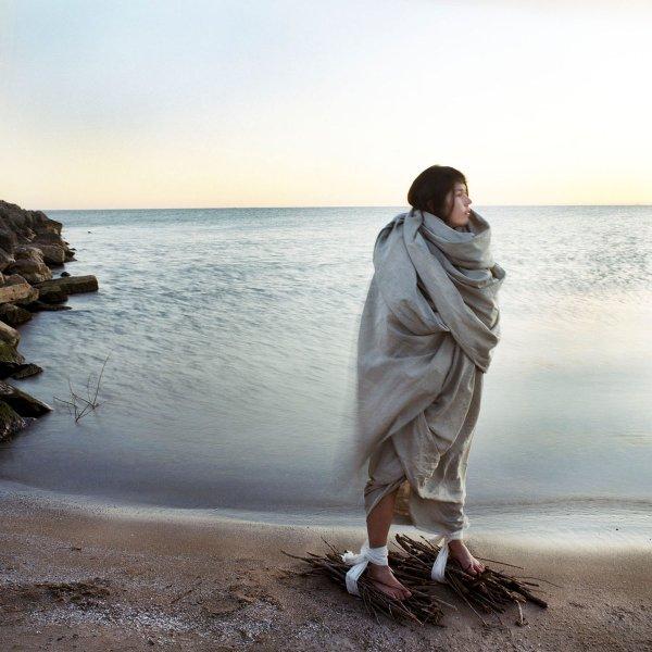 "Meryl McMaster, ""Viage,"" 2010"