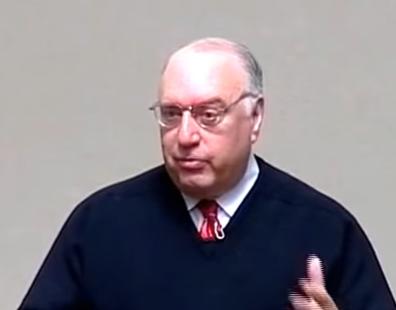 Dr. David Bershad