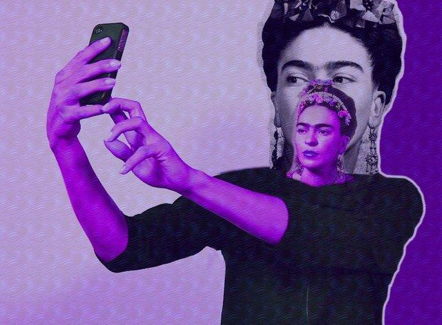 KIAC Members' Show: The Golden Age of Selfies