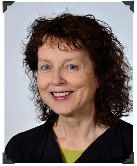 Daina Augaitis, interim director, Vancouver Art Gallery (courtesy Remarkable Women)