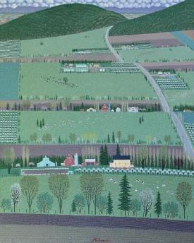 """""""Spring Plowing II"""""""