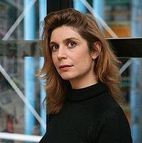 Christine Macel, Photo courtesy La Biennale di Venezia
