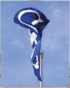 """""""Metis Flag/Flower"""""""