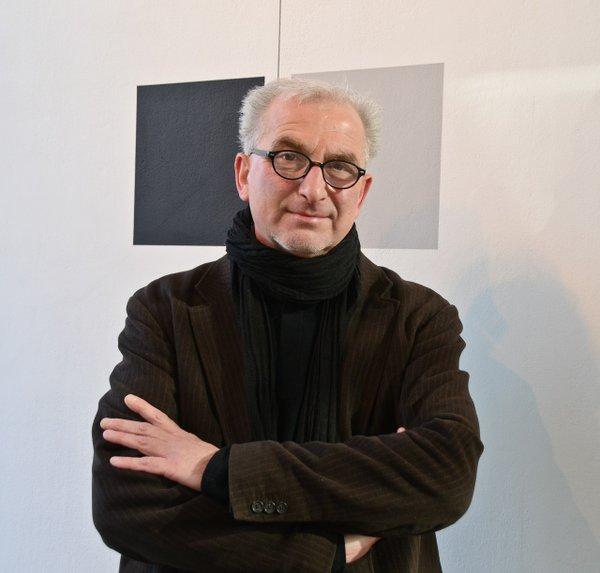 Jacek Malec, Photo by Christian Grandjean