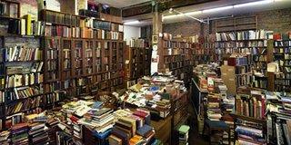 """""""MacLeod's Books"""""""