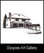 Osoyoos Art Gallery