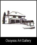 Osoyoos Art Gallery