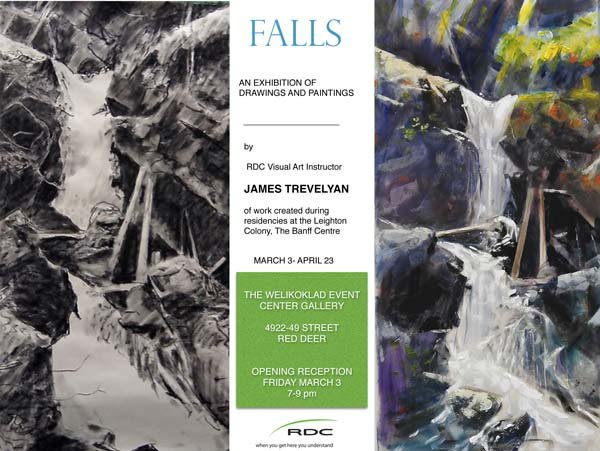 James Tevelyan - FALLS
