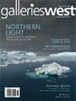 Fall/Winter 2008 Cover