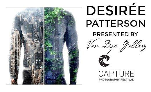 Desiree Patterson at Van Dop Gallery