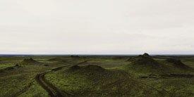 """Lava Hills, Iceland"""