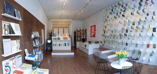 Artspeak Gallery