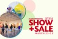 ACADSA Spring Show and Sale Invitation