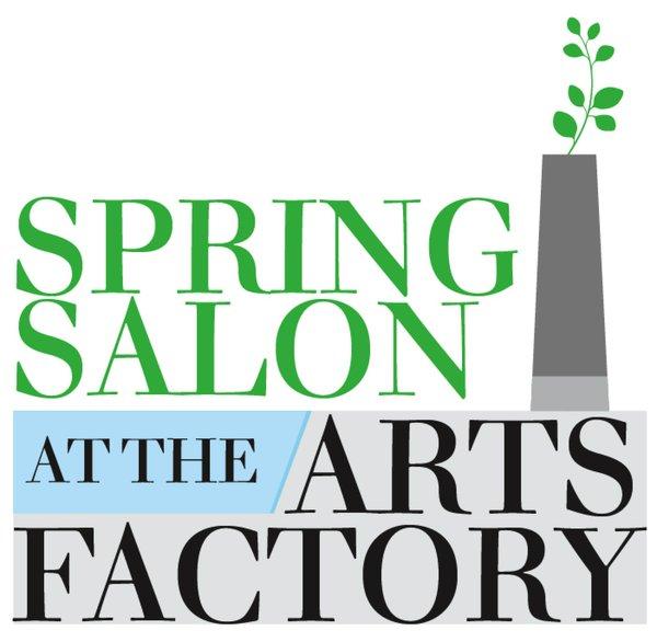 Spring Salon Invitation