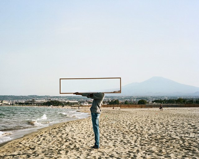 "Dawit L. Petros, ""Untitled (Epilogue III), Catania, Italy,"" 2016"