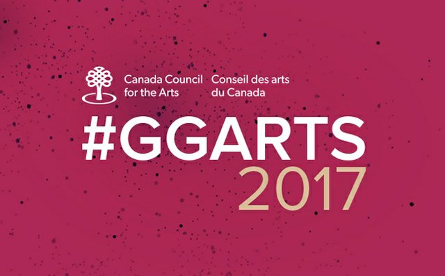 GGArts2017, Invitation
