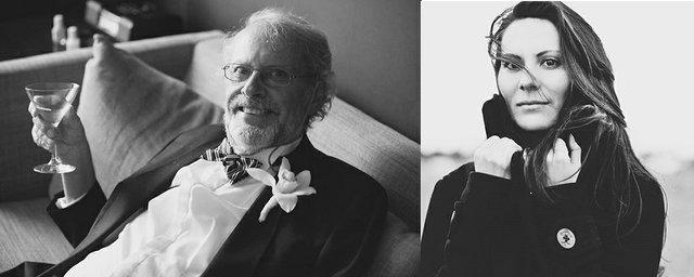 "Robert Genn & Sara Genn, ""Like Father, Like Daughter,"""