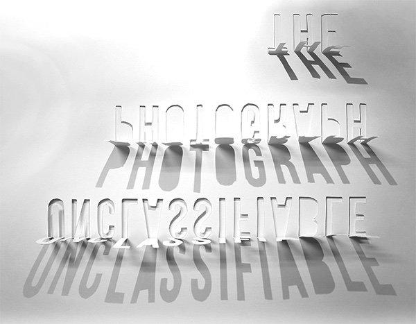 The Photograph Unclassilfiable, Invitation